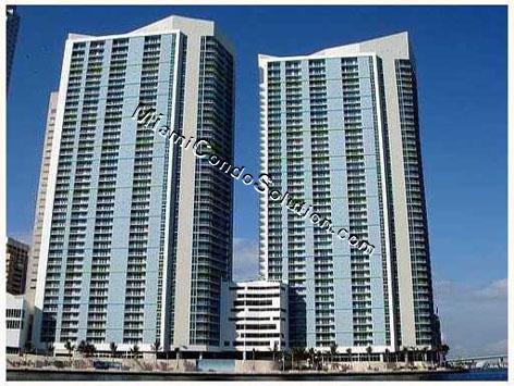 One Miami East Tower, Downtown Miami