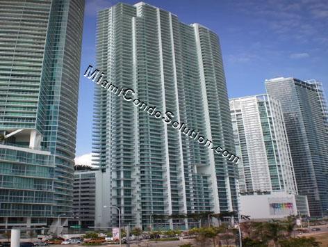 900 Biscayne, Downtown Miami