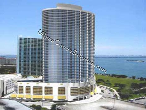 Opera Tower, Midtown Miami & Edgewater