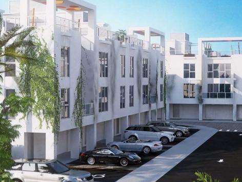 One Bay Residences, Midtown Miami & Edgewater